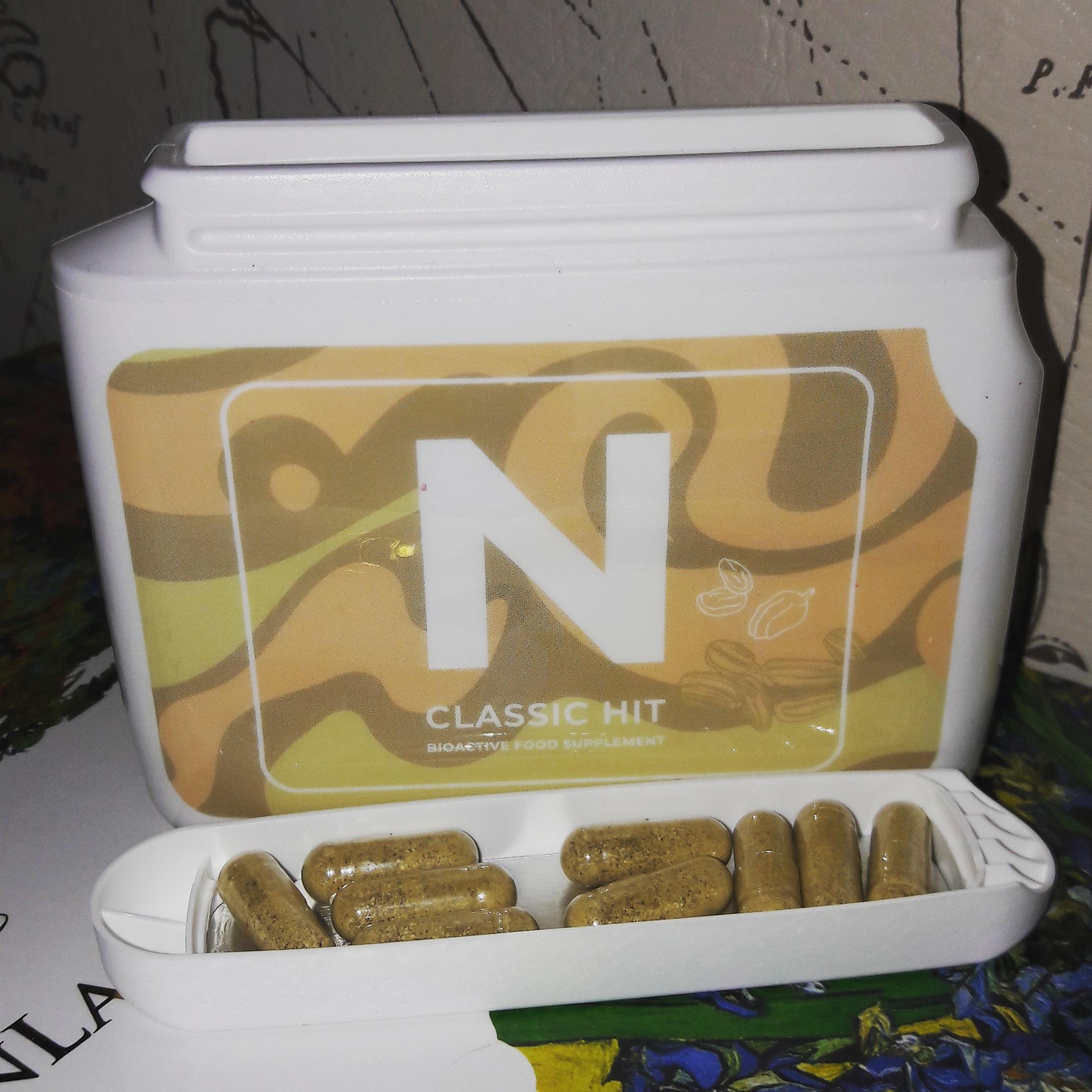 N-продукт