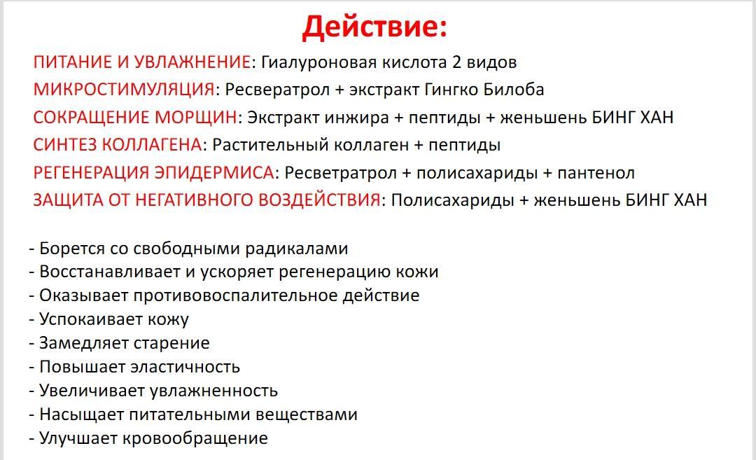 M- ГЕЛЬ слайд 2